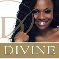 Logo 7) Diva Divine Hair
