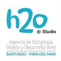 Logo 2) H2O