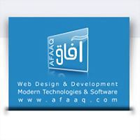 Logo 36) Afaaq