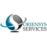 Logo 3) Oriensys Services