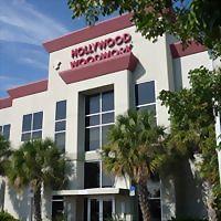 Logo 14) Hollywood Woodwork