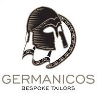 Logo 1) Germanicos Fine Suits