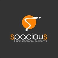 Logo 3) Spacious