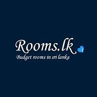 Logo 3) Rooms.lk
