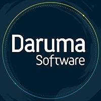 Logo 15) Tq Daruma Software