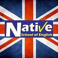 Logo 5) Native School Of English