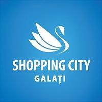 Logo 5) Shopping City Galati