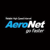 Logo 31) Aeronet
