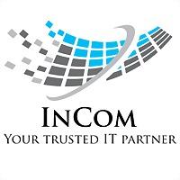 Logo 5) Incom