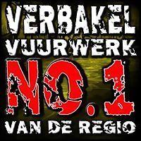 Logo 3) Verbakel Vuurwerk