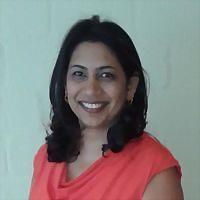 Logo 2) Deepika Patel Podiatrist