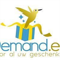 Logo 2) De Mand