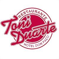 Logo 38) Toni Duarte