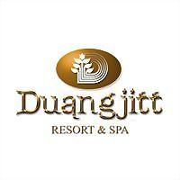Logo 8) Duangjitt Resort & Spa