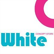 Logo 3) White Concept Store