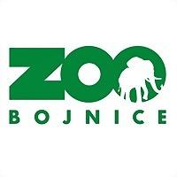 Logo 2) Zoo Bojnice