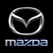Logo 6) Mazda Belgium