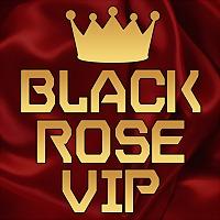 Logo 45) Black Rose Vip Striptiz Klub
