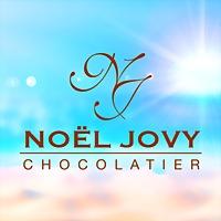 Logo 44) Chocolats Noël Jovy