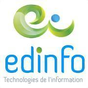 Logo 7) Edinfo
