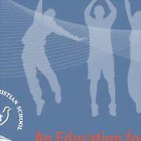 Logo 1) Menno Simons Christian School