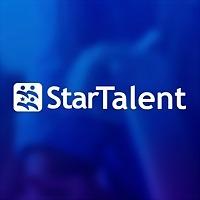 Logo 3) Startalent