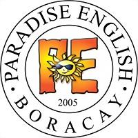 Logo 18) Paradise English