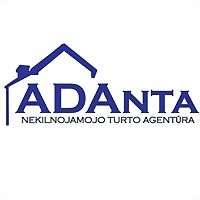 Logo 56) Adanta