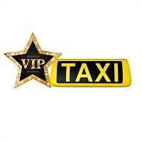 Logo 25) Vip Taxi Prešov, Sro