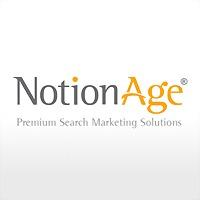 Logo 38) Notion Age - Digital Marketing Agency Singapore