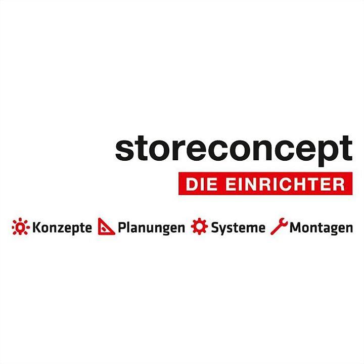 Logo 13) SCS Storeconcept AG