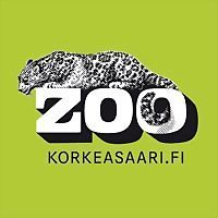 Logo 2) Korkeasaaren Eläintarha