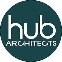 Logo 20) Hub Architects