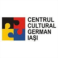 Logo 56) Centrul Cultural German Iasi / Deutsches Kulturzentrum Iasi