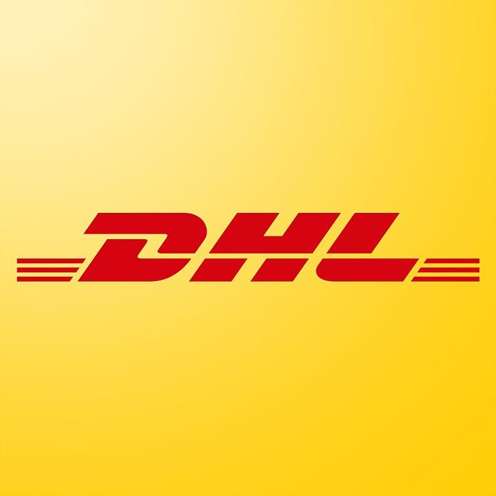 Logo 10) DHL Express Italy