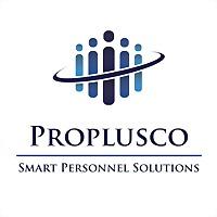 Logo 38) Proplusco