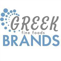 Logo 29) Greek Brands