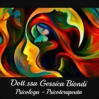 Logo 9) Dott.ssa Gessica Biondi Psicologa-Psicoterapeuta