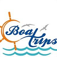 Logo 10) Boatrips.eu