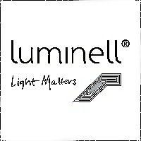 Logo 20) Luminell