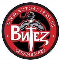 Logo 55) Vitez Servis - Alarmni Sistemi, Auto Oprema