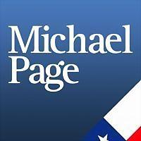 Logo 4) Michael Page Chile