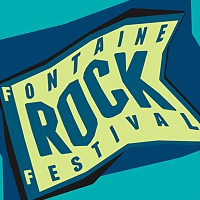 Logo 7) Fontaine Festival