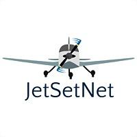 Logo 1) Jetsetnet