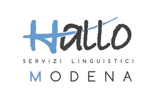 Logo 17) HALLO Servizi Linguistici