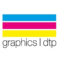 Logo 8) Graphics Dtp