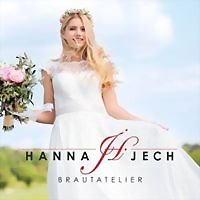 Logo 15) Hanna Jech Brautatelier Abendmode Dirndl