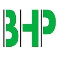 Logo 7) Bhp Laboratories