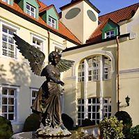 Logo 129) Best Western Premier Parkhotel Engelsburg
