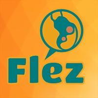 Logo 13) Flez